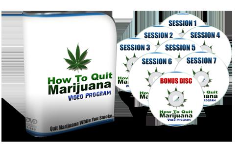 how to quit marijuana video program transparent