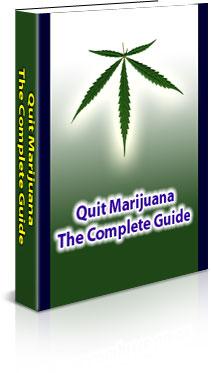 Quit Marijuana The Complete Guide